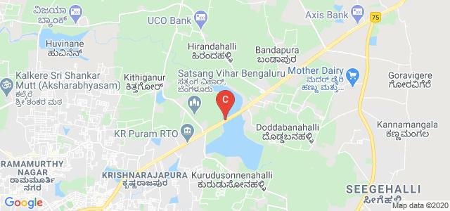 Old Madras Road, Medahalli, Bengaluru, Karnataka 560049, India
