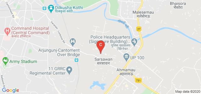 Saroj Institute of Technology and Management, Lucknow, Uttar Pradesh, India