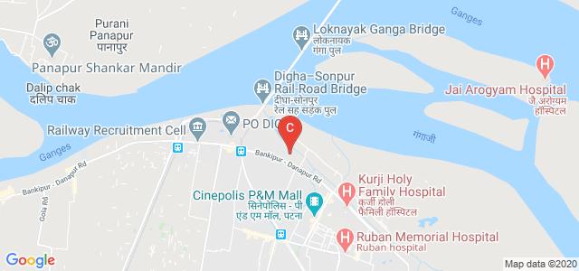 St Xavier's College of Education, Bajitpur, Digha, Patna, Bihar, India