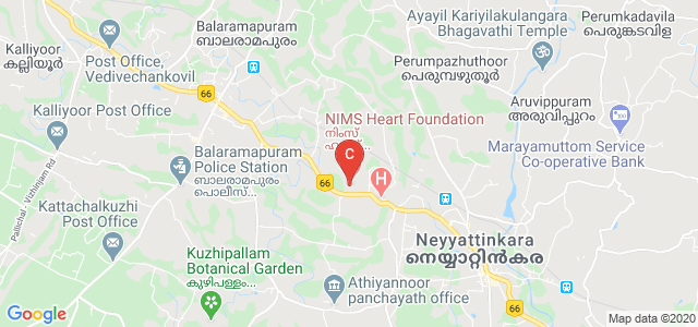 Noorul Islam College Of Dental Sciences, Thiruvananthapuram, Kerala, India