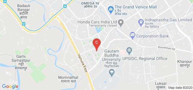 Chi IV, Lagerstroemia Estate, Greater Noida, Uttar Pradesh, India