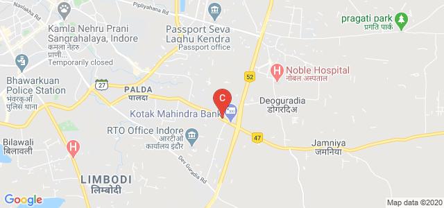 Devi Ahilya College of Paramedical Sciences, Indore, Madhya Pradesh, India