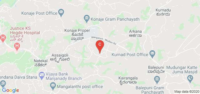 PA polytechnic, Kairangala Village, Karnataka, India
