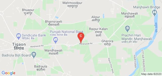 S D POLYTECHNIC COLLEGE, Faridabad, Haryana, India