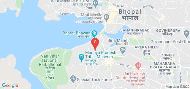 National Institute Of Technical Teachers Training And Research Bhopal, Shanthi Marg, NITTTR Campus, Shymala Hills, Bhopal, Madhya Pradesh, India