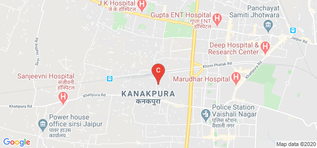 Alankar Mahila B.Ed. College, Kanakpura, Jaipur, Rajasthan, India
