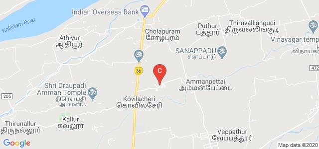 Annai College of Polytechnic, Kumbakonam, Thanjavur, Tamil Nadu, India