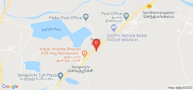 Sri Annamalai Polytechnic College, NH 38, Villupuram, Tamil Nadu, India