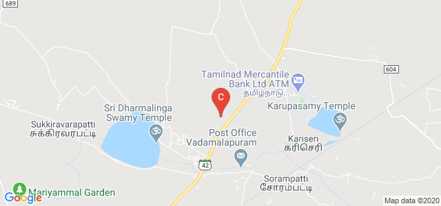 Sivakasi Institute of Printing Technology, A.Meenachipuram, Tamil Nadu, India