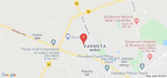 Balashree Institute of Paramedical Sciences, Karmeta, Jabalpur, Madhya Pradesh, India