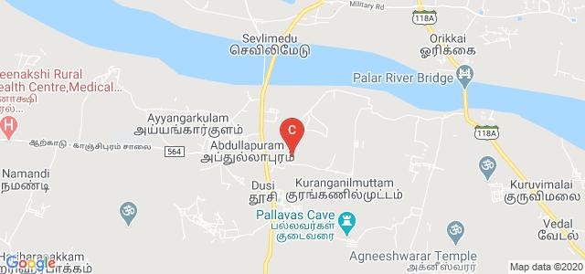 Dusi Polytechnic College, Tamil Nadu, India