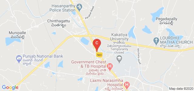 SVS Polytechnic College, Bheemaram, Hanamkonda, Telangana, India