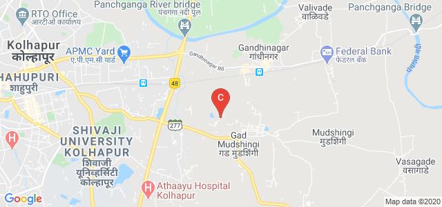 New Polytechnic Kolhapur, Shantinagar, Uchgaon, Gad Mudshingi, Maharashtra, India