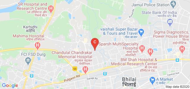 Rastogi college of Nursing, Model Town, Nehru Nagar, Bhilai, Chhattisgarh, India