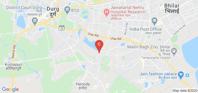 Bethany College of Nursing, Panchsheel Nagar, Borsi, Durg, Chhattisgarh, India