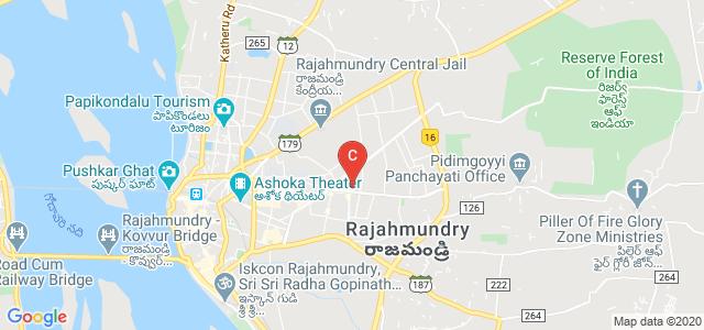 SAI COLLEGE OF NURSING, Subway, Street Number 2, Jayasree Gardens, Gandhipuram, Rajahmundry, Andhra Pradesh, India