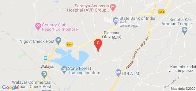 Ellen college of Nursing, Navakkarai, Gandhi Nagar, Madukkarai, Coimbatore, Tamil Nadu, India
