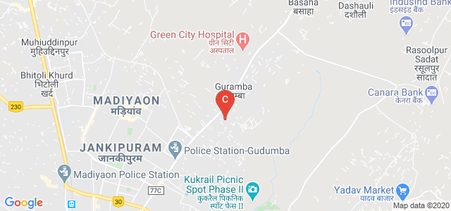ST. MARY'S COLLEGE OF NURSING (NEW CAMPUS), Kalyanpur (West), Lucknow, Uttar Pradesh, India