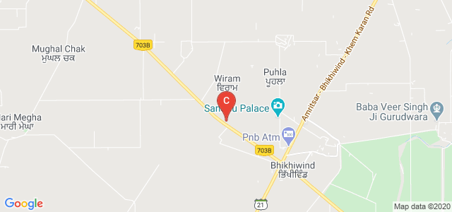 Radiance Polytechnic, Tarn Taran, Punjab, India