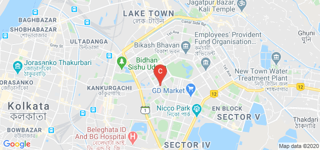 National Institute of Technical Teachers Training & Research Kolkata, FC Block, Sector III, Salt Lake City, Kolkata, West Bengal, India