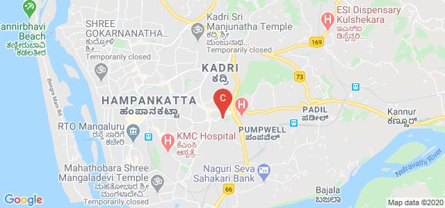 Father Muller College of Nursing, Kankanady Bypass Road, Kankanady, Mangaluru, Karnataka, India Bypass Road, Kankanady, Mangalore, Karnataka, India