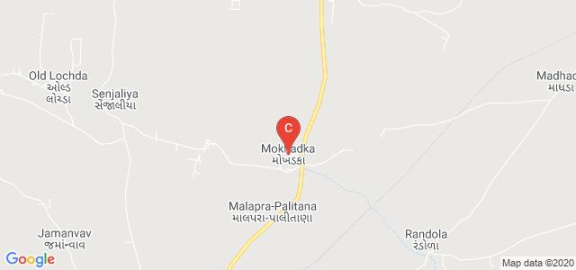 Mokhadka, Gujarat, India