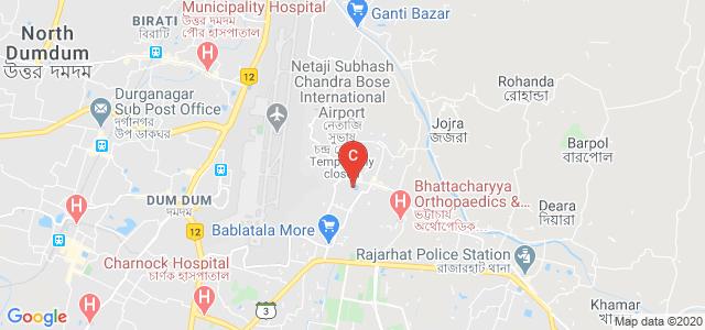 Apollo Gleneagles Nursing college hostel, Narayanpur, Gopalpur Gram, Kolkata, West Bengal, India