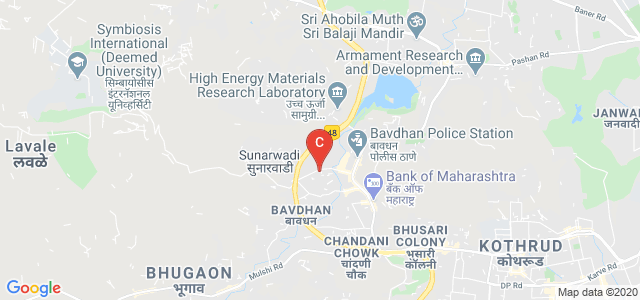 Suryadatta Group of Institutes, Patil Nagar, Bavdhan, Pune, Maharashtra, India