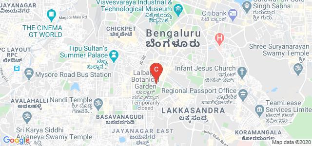 Al-Ameen College of Law, Hosur Road, Sudhama Nagar, Bangalore, Karnataka, India