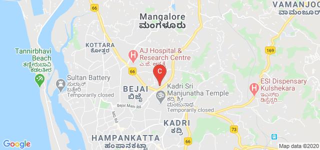 Kadri Hills, Mangalore, Karnataka, India