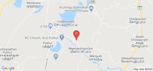 AMMAIAPPAR POLYTECHNIC COLLEGE, Tamil Nadu, India