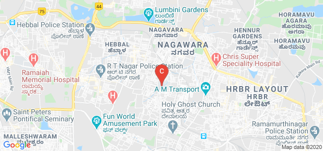 Dr. B.R. Ambedkar Medical College, Gandhi Nagar, Kadugondanahalli, Bangalore, Karnataka, India