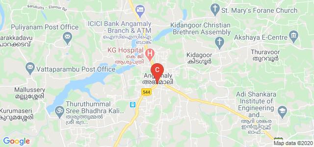 Malankara Catholic College, Kaliakkavilai, Tamil Nadu, India