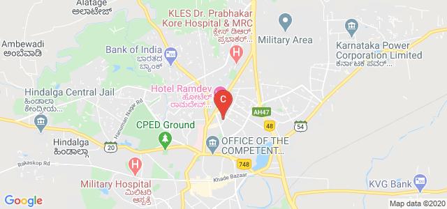 Maratha Mandal Polytechnic,Belgaum, Nehru Nagar, Belgaum, Karnataka, India