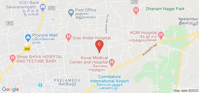 Suguna Polytechnic College, Near Vinayaka Temple, Kalapatti Main Rd, GKD Nagar, Nehru Nagar West, Coimbatore, Tamil Nadu, India