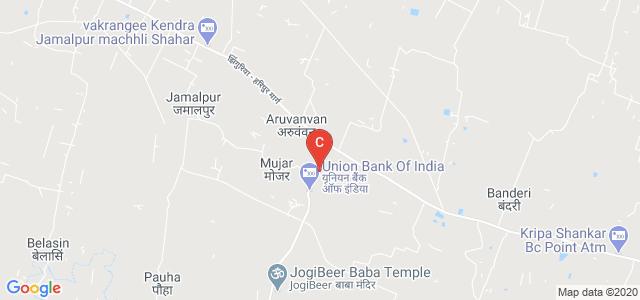 Bakshi Polytechnic College, BAKHSI POLYTECHNIC, Aruawan, Jaunpur, Uttar Pradesh, India