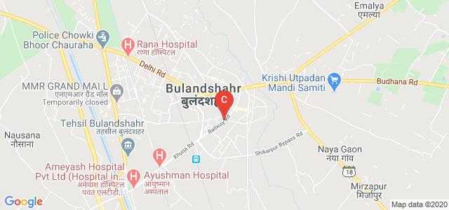 Janta Polytechnic, Laxmi Nagar, Bulandshahr, Uttar Pradesh, India