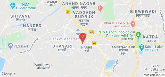 Zeal Polytechnic, Narhe, Pune, Maharashtra, India