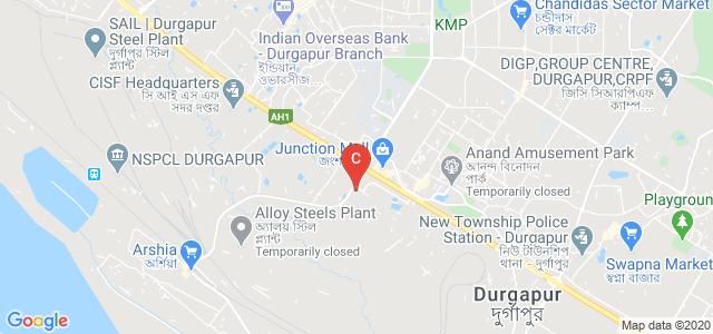 Durgapur Polytechnic College (DPC), Ph-II, City Center, Durgapur, West Bengal, India