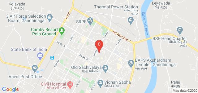 Shree Swaminarayan Polytechnic, Sector 22, Gandhinagar, Gujarat, India