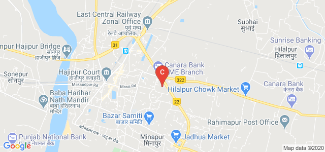 Crk Polytechnic College, Chapra-Patna Highway, Hajipur, Bihar, India