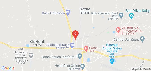 Satna MP, Civil Lines, Umri, Madhya Pradesh, India