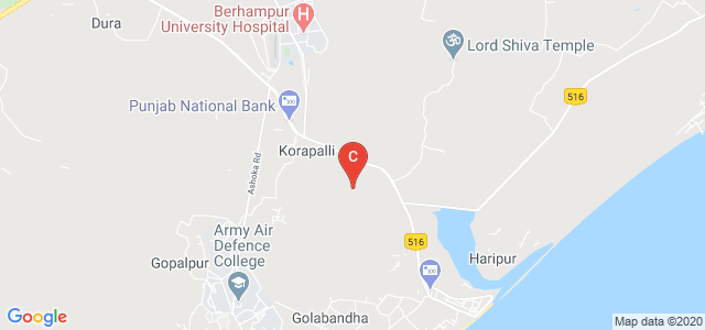 AUM SAI INSTITUTE OF TECHNICAL EDUCATION, NARAYANPUR, Berhampur, Odisha, India