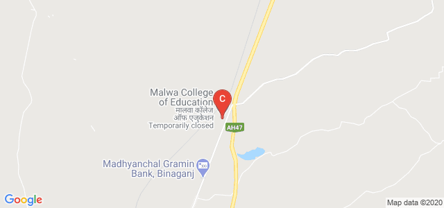 Malwa College of Education, Jaysinghpura, Guna, Madhya Pradesh, India