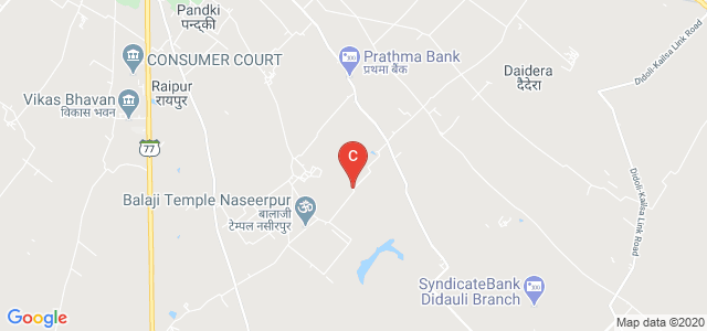 Abdul Razak Degree College, Joya Road, Distt, Amroha, Uttar Pradesh, India