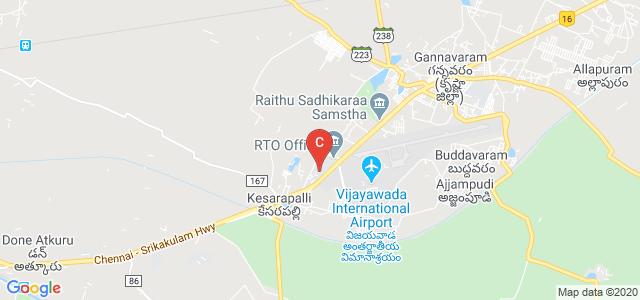 NTR College of Veterinary Science, National Highway 16, Gannavaram, Andhra Pradesh, India