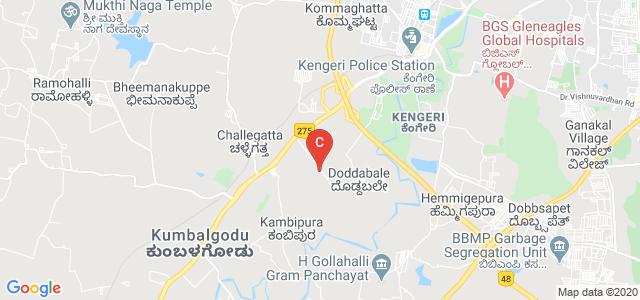 ACS College of Engineering, Bangalore, Karnataka, India