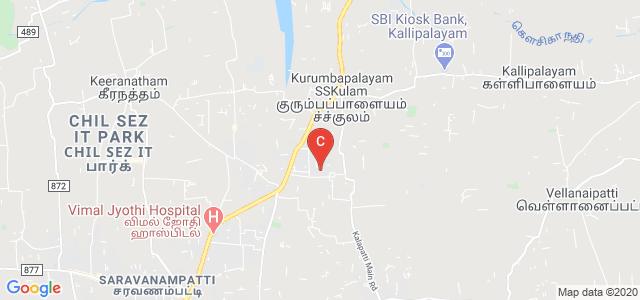 SNS College of Technology, Sathy Rd, SNS Kalvi Nagar, Vazhiyampalayam, Coimbatore, Tamil Nadu, India
