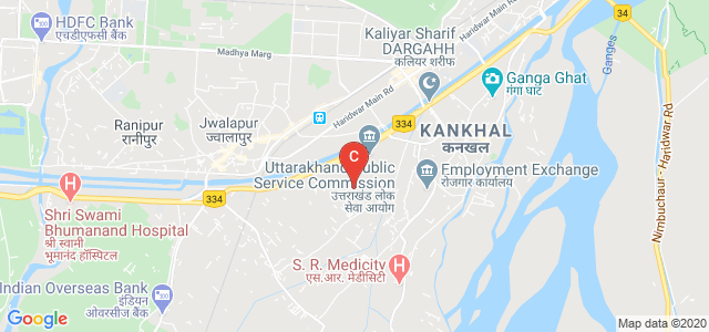 Gurukula Kangri Vishwavidyalaya, Gurukul Kangri Vishwavidyalaya, Jagjeetpur, Haridwar, Uttarakhand, India