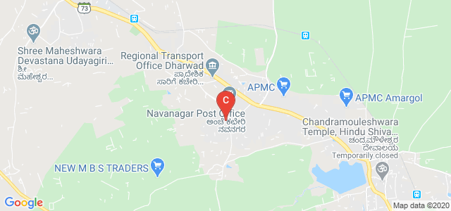 Karnataka State Law University, Rayapur, Hubballi, Karnataka, India